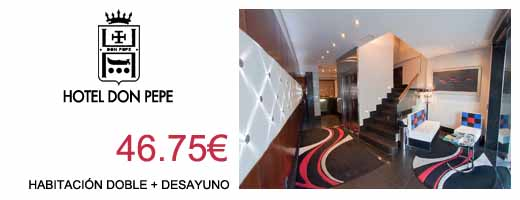 Hotel Don Pepe